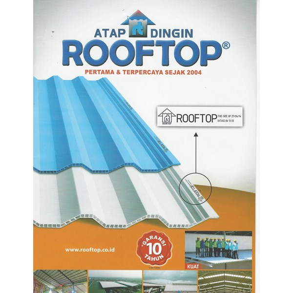 Roofing RoofTop