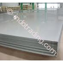 Galvanized Iron Plate