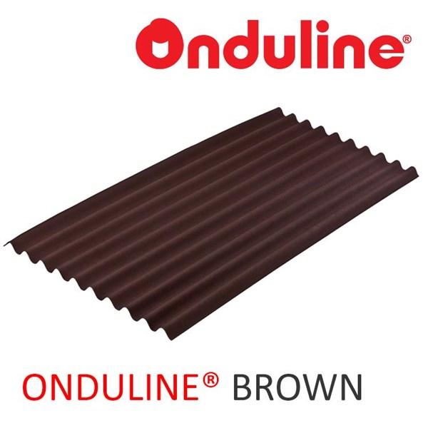 Roofing Onduline