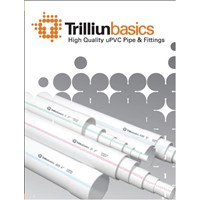 Pipa PVC Trilliun AW 6
