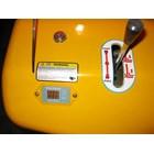 Hand Stacker Semi Electric DALTON Kapasitas 1 sampai 2 Ton Tinggi Angkat 2 Meter sampai 3.5 Meter 2