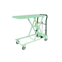 LIft Table OIC (OPK Inter Corporation) Kapasitas 150 Kg sampai 600 Kg Tinggi Angkat 85 Cm sampai 1.2 Meter