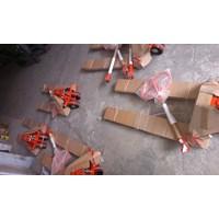 Promo Hand Pallet Murah Kapasitas 2.5 Ton dan 3 Ton Cuci Gudang  Murah 5