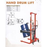 Jual Hand Stacker untuk Drum alat untuk Angkat dan Menuang isi Drum 2
