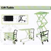 Jual Scissor Lift Table OPK Inter Corporation Kapasitas 150 Kg sampai 1 Ton 2