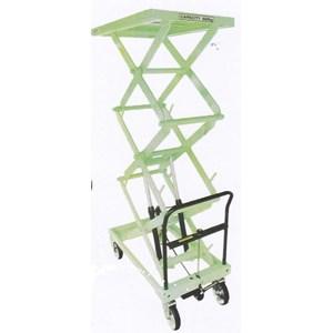 Scissor Lift Table OPK Inter Corporation Kapasitas 150 Kg sampai 1 Ton