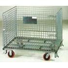 Container Pallet Mesh 800 Kg - 1500 Kg 9