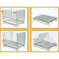 Jual Container Pallet Mesh 800 Kg - 1500 Kg