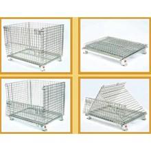 Container Pallet Mesh 800 Kg - 1500 Kg