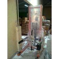 Distributor Hand Drum Stacker DALTON untuk angkat dan menuang Drum Kaleng Kapasitas 350 Kg 3