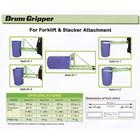 Drum Gripper OIC untuk Drum Kaleng dan Plastik 1 dan 2 Drum 3