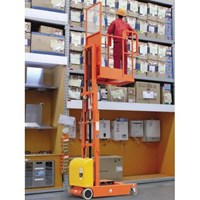 Beli Importir Electric Aerial Order Picker dan Scissor Lift  4