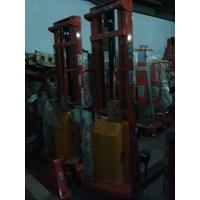 Beli Stacker Semi Electric DALTON Kapasitas 1 sampai 2 Ton 4
