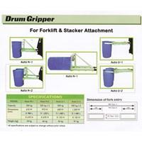 Jual Drum Gripper OIC untuk 1 dan 2 Drum Kaleng dan Drum Plastik 2