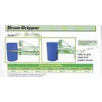 Distributor Drum Gripper OIC untuk 1 dan 2 Drum Kaleng dan Drum Plastik 3