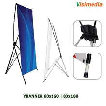 Y Banner 80 x 180