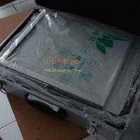 Distributor Rak Brosur Akrilik + Koper Kualitas Premium 3