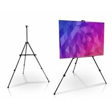Tripod Poster - Tripod 1 sisi - standing Tripod - Tripod Frame Foto