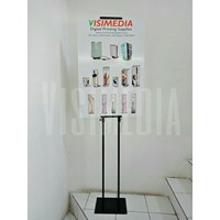 Pop Up Stand 2sisi - Tripod Banner - xbanner 1