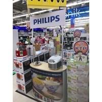 Beli Pop Up Counter + Header - Booth Portable - Meja Promosi 4