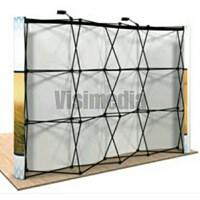 Backwall Modul 3x4 - Backdrop - Banner