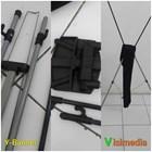 YBanner 60x160cm - standing display - xbanner - rollbanner 2