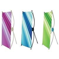 Jual Xbanner Mini - Mini Banner H 2
