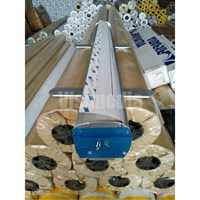 Distributor Roll Up Banner Alumunium 120x200 3