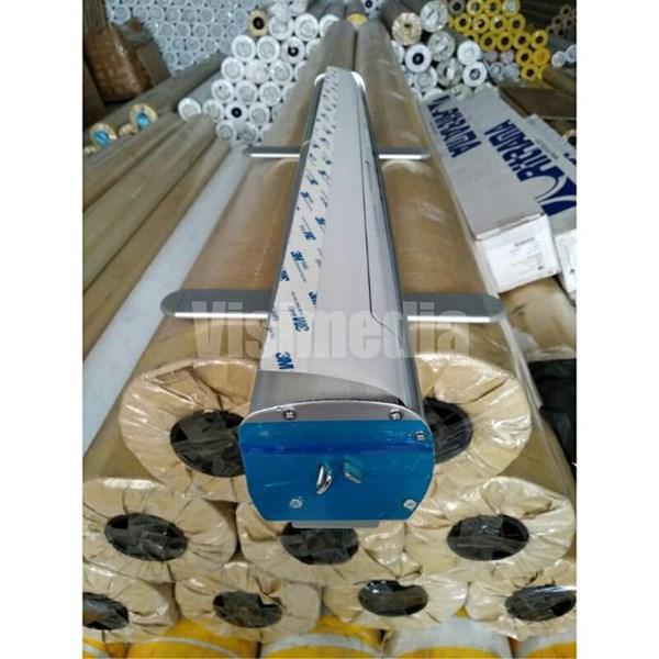Roll Up Banner Alumunium 150x200
