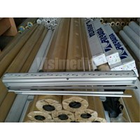 Jual Roll Up Banner Stainles 85x200 2