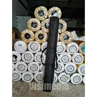 Dari Roll Up Banner Stainles 85x200 2