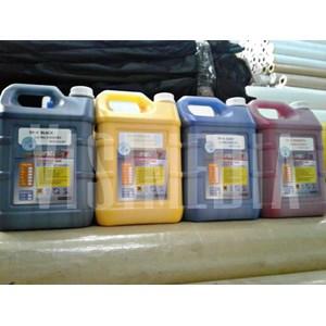 Tinta Printer Icontek Seiko 5 liter