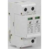 Surge Arrester Solar Panel LYD4-C40-48VDC
