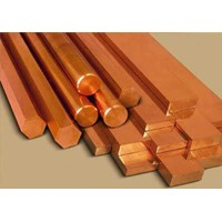 Jual Rail Copper