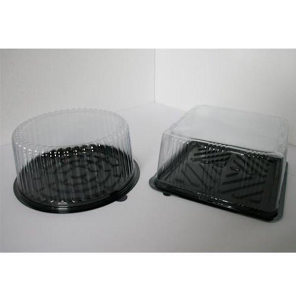 Kemasanukm: Jual Plastik Mika Tempat Sifon Cake SF 2510