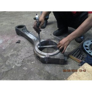 Rekondisi Connecting Rod By Mandiri Artha Renova