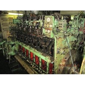 Overhaul Motor Bantu By CV. Mandiri Artha Renova