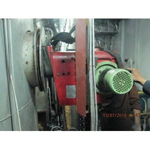 Service Boiler Kapal By CV. Mandiri Artha Renova