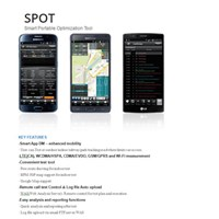 Network Testing (SPOT) By Qubicom Tech Indonesia