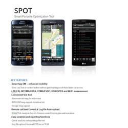 Network Testing (SPOT) By Qubicom Tech Indonesia