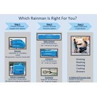 Distributor Rainman Watermaker 3