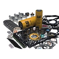 Spare Parts & Filters Caterpillar