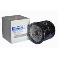 Spare Parts & Filters Komatsu