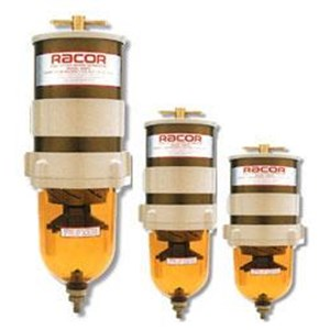 Racor Filters