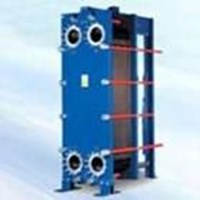 Jual Gasket Plate Heat Exchanger