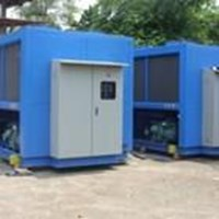 Jual Air Chiller Cooled