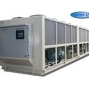 Dari Air Chiller Cooled  4
