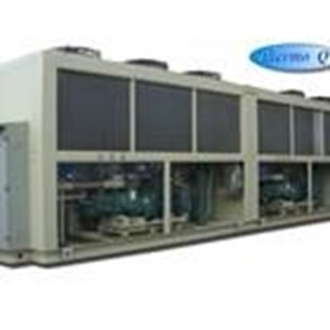 Dari Air Chiller Cooled  1