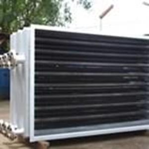 Dari Air Cooled Heat Exchanger 1