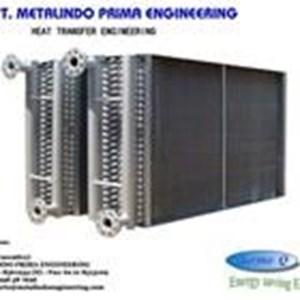 Dari Air Cooled Heat Exchanger 6